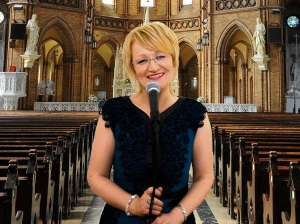 Professional Wedding Singer Ireland