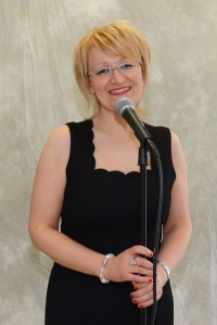 Muriel O'Gorman Wedding Singer Kildare