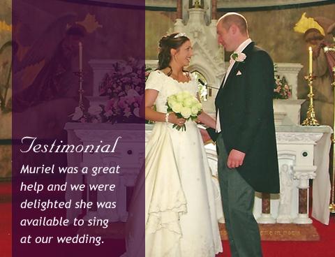 Wedding Singer Review Testimonial 1 Share